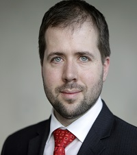Dr. Alexander Bode