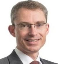 Dr. Holger Bahr