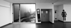 Leica Zentrale Interior