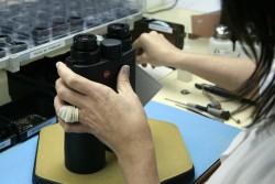 Leica Optik Produkte