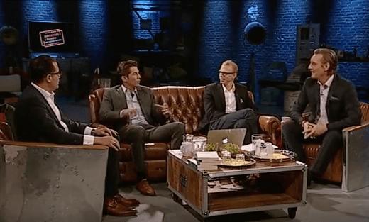 DDW-TV Investors Lounge
