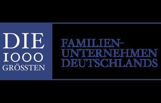 Die 1000 Größten Familienunternehmen Deutschlands
