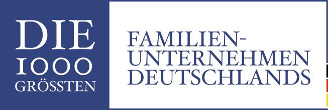 Top 1.000 - Deutschlands größte Familienunternehmen