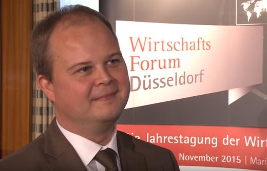 Nico Lüdemann im Interview