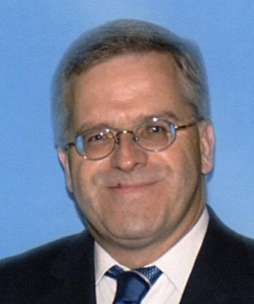Experte für geprüfte Produkte: Dr. Joachim Lapsien von Cetatest