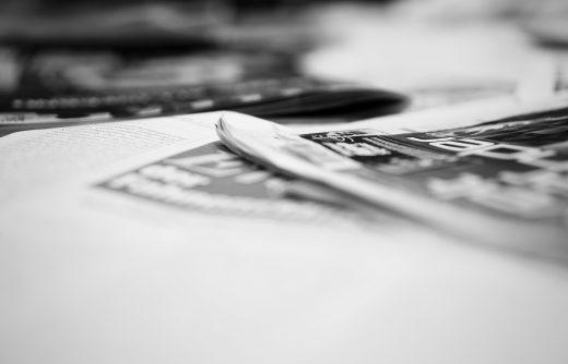 newspaper-1304419_1920