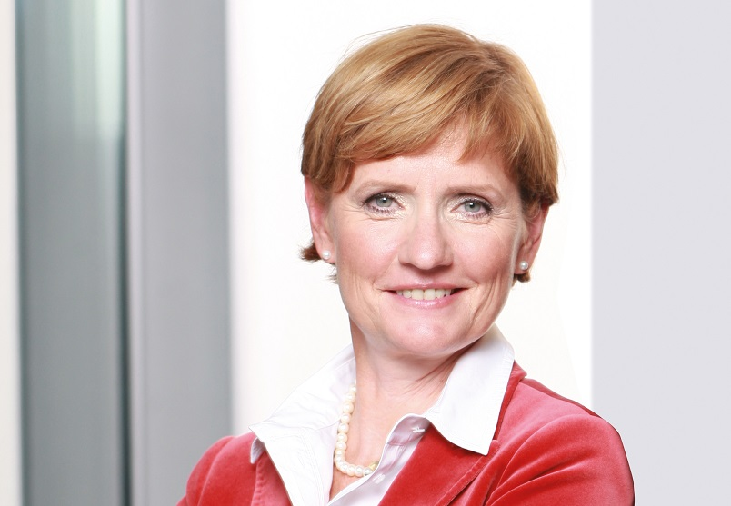 Dr. Dorothee Strunz, LAMILUX