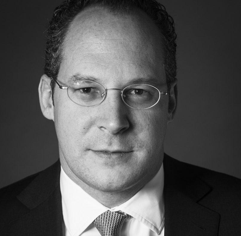 Roland Berger Berlin am 30.10.2015. Rainer Bizenberger.