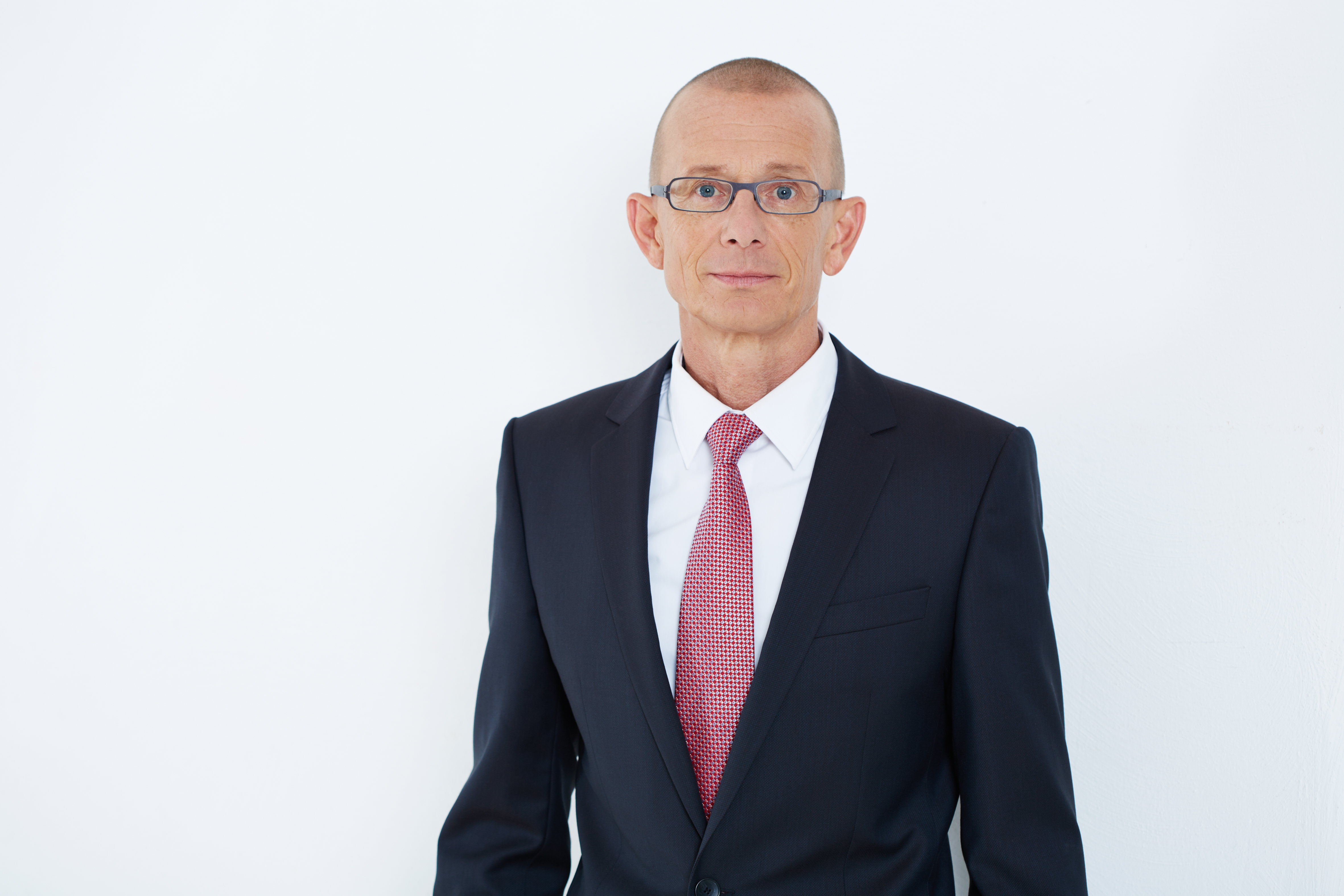 Joachim Preisig, Finanzvorstand der freenet AG