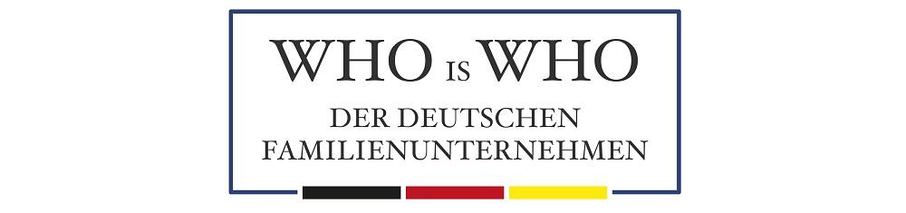 Who is Who der deutschen Familienunternehmen