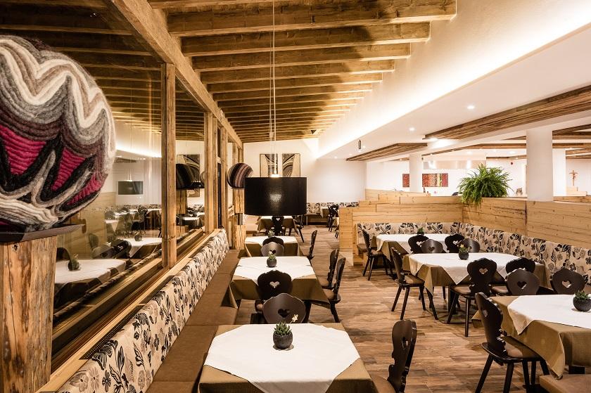 Hotel almina restaurant
