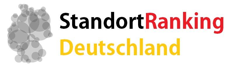 Das Ranking der Wirtschaftsstandorte Deutschland