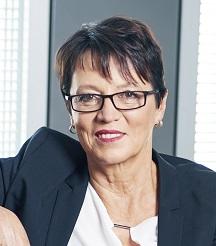 Ingrid Lohse Caramba